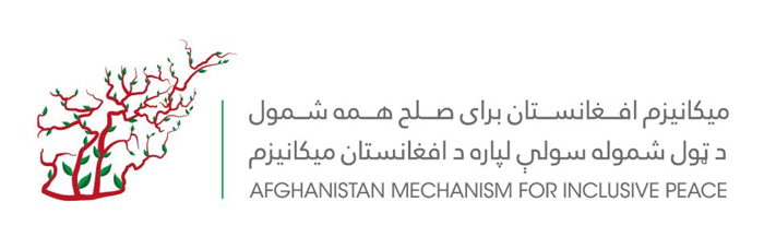 AFGHANISTAN MECHANISM FOR INCLUSIVE PEACE